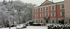 Villa Gardini, an 18th century residence near the historic Spa town of Acqui Terme in the south of Italy's Piedmont region.  http://www.schlosshotels.co.at/en/gardini