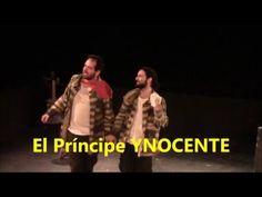 El Príncipe Ynocente De: Lope de Vega en La Gruta