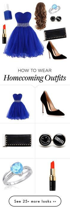 """Untitled #1"" by solomija2001 on Polyvore"