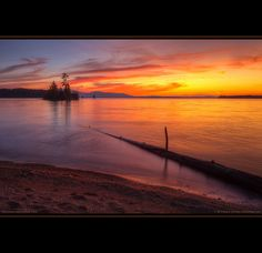 Moosehead Lake, Maine by Greg from Maine, via Flickr