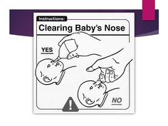How #Clearing #Baby's #Nose