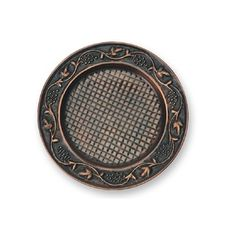 Old Dutch Antique Copper Heritage Charger Plates (Set of 6)   Overstock.com