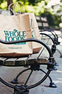 I love Whole Foods Market - do you?  http://www.wholefoodsmarket.com/stores/coralsprings  from Indigo Crossing