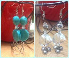So excited about the soon to be released Italian Inspired Earring Collection @ViaggioDaDesign