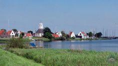Durgerdam, Netherlands