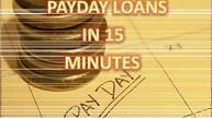 With payday loans you can help your self in your financial problems with instant loans.
