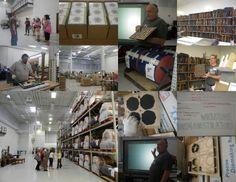 #STAMPIN' UP! #Founders Circle Day 3 - Kanab Manufacturing Facility