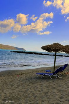 Platanias, Crete, Greece
