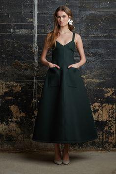 Rosie Assoulin Fall 2015 Ready-to-Wear