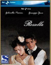 Итальянский сериал Росселла онлайн бесплатно в хорошем качестве на русском. Смотреть Росселла!
