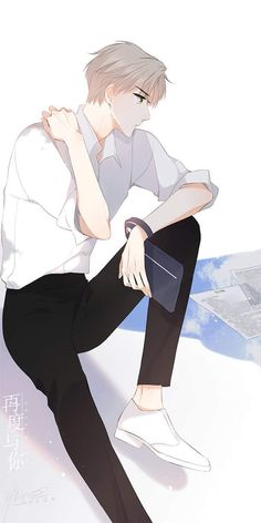 Nam thần học đường Cool Anime Guys, Handsome Anime Guys, Hot Anime Boy, Cute Anime Pics, Anime Art Girl, Anime Girls, Anime Couples Drawings, Anime Couples Manga, Cute Anime Couples
