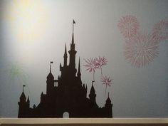 Baby Nursery Ideas For Girl Disney Wall Murals 22 Ideas Disney Baby Rooms, Disney Playroom, Disney Baby Nurseries, Disney Bedrooms, Disney Nursery, Girl Nursery, Disney Wall Murals, Kids Wall Murals, Nursery Wall Murals