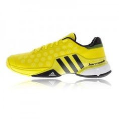 cheap for discount ccf25 730c1 Keep your Feet Cushioned and Comfortable on the Tennis Court with the Adidas -Barricade-2015-aw15 Tennis-Shoe luxurytennisclub.com