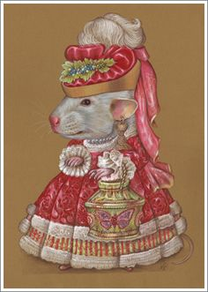 Price - 25$. Collectable giclee print, size 11.7'' x 16.5''. Exclusive by Animal Century.