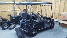 45 best My Old 91 Club Car DS images on Pinterest | Ds, Golf carts George Lopez Lowrider Golf Cart on lowrider bus, lowrider go cart, car cart, lowrider atv, lowrider shopping cart, lowrider power wheels,
