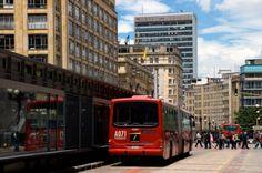 bogota,una ciudad de negocios y turismo