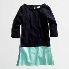 zipper dress.