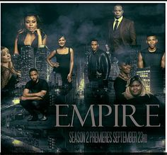 The Empire BBK app is discussed in this article. The app gives users direct access to all of Empire BBK's most recent articles. Empire BBK is the premier source for trending news, celebrity gossip and Empire Cast, Empire Fox, Lucious Lyon, Empire Quotes, Fire And Desire, I Dont Fit In, Empire Season, Hip Hop, Hiphop