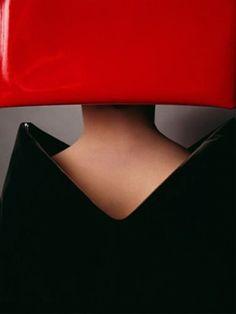 Guy Bourdin, Untitled, date unknown. S)