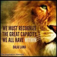 Dalai Lama Quote!