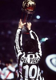 Alessandro Del Piero // 1996/1997 //