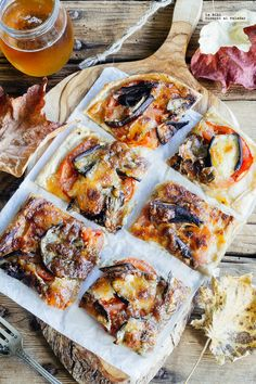 Receta de tarta de berenjena, receta con fotografías de cómo hacerla y recomendaciones de degustación. recetas de vegetales. recetas vegetarianas