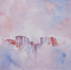 White Cliffs of Heaven by Melanie Meyer, available for purchase