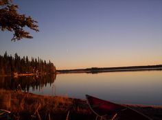 Emma Lake, Saskatchewan - Canada Grew up at this lake, and now we have our own place there. Emma lake has a special place in my heart!