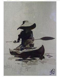 Ángela Cabrera: Portfolio  #sketchbook #angelagcabrera.blogspot.com #watercolor #watercolour #artjournals