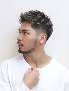 Mens Hair Trends, H Style, Short Hair Styles, Men's Hair, Bob Styles, Men Hair, Short Hair Cuts, Short Hairstyles, Men's Haircuts