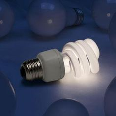 Fibromyalgia patients are affected by fluorescent lights… causing dizziness, headaches, nausea and problems concentrating. And I live in a country where incandescent lightbulbs are being made illegal :(