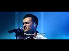 One Thing - Hillsong Worship with Lyrics 2015 - YouTube