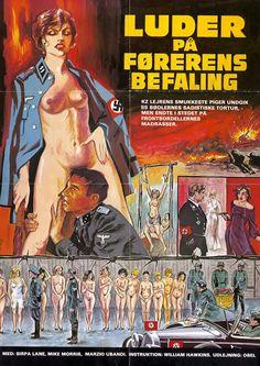 Danish erotic film
