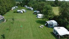 Pension en mini-camping in Halle (Achterhoek) - Mini-camping Go Camping, Mini
