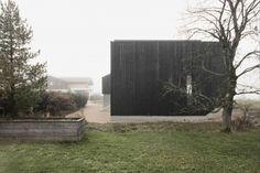 Das gab Gelegenheit, die Erschließung besonders zu inszenieren   LP Architektur ©Volker Wortmeyer