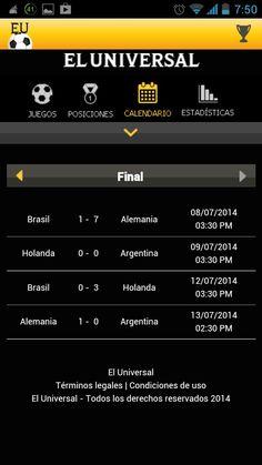 23 mejores imágenes de Copa Mundial Brasil 2014 | World cup 2014 ...