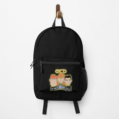 Photo Backpack, Fashion Backpack, Supernatural Backpack, Flying Spaghetti Monster, Steampunk, Over The River, Happy Chinese New Year, Creative Illustration, Designer Backpacks