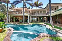 Obama's Hawaii Vacation Home And The Luxury Rentals Of Kailua