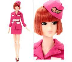 LAMMFROMM Momoko Doll: LAMM Ver. & FROMM Ver
