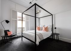 Bedroom | The Lodging, Fremantle | est living