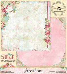 Blush - Sweetheart