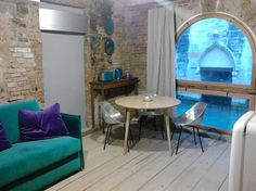 MODERN, DIFFERENT, CENTRAL - Apartments for Rent in Venezia