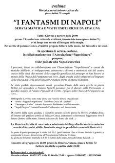 2004 I FANTASMI DI NAPOLI