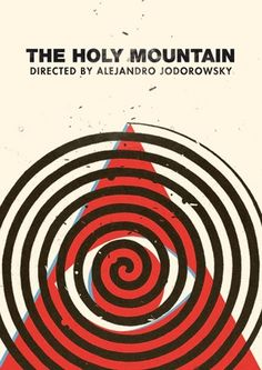 the holy mountain of jodorowsky