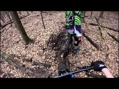 Hometrail Edit 2016 (First ride with YT Tues Al) - YouTube