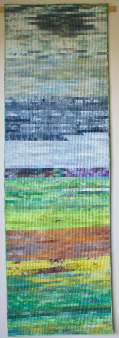 Horizons by Maggi Birchenough