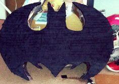 Batman pinata!!