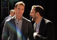 Jonathan Toews. #NHLAllStarGame