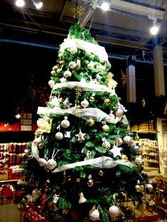 Albero di Natale Gold Christmas