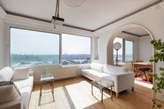 Schau Dir dieses großartige Inserat bei Airbnb an: PRIVATE TERRACE AMAZING VIEW FLAT - Apartments zur Miete in Istanbul